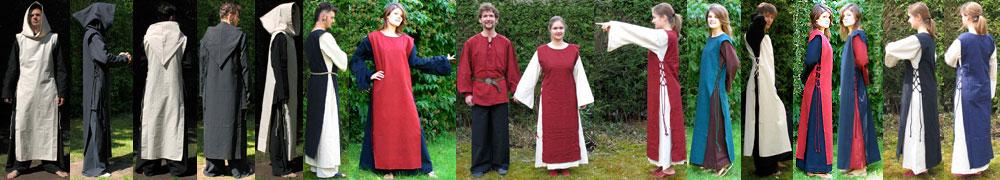 Medieval Surcoat