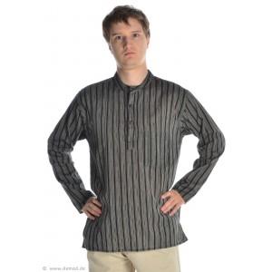 fischerhemd gestreift