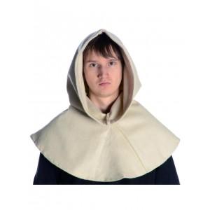 Medieval Hood felt