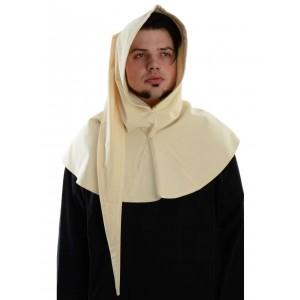 Medieval Hood with Liripipe