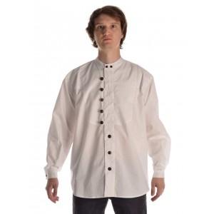 Medieval Shirt Ache white