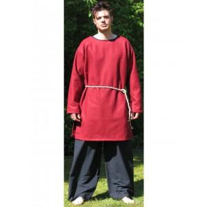 Medieval Tunic in felt medium lenght