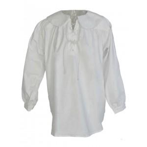 Medieval Musketeer Shirt