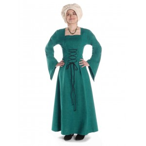 Medieval Dress Amorfina