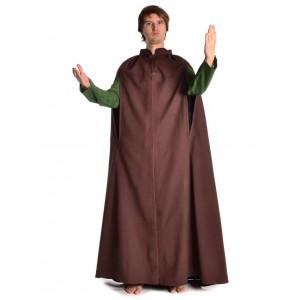 Medieval Cloak Islan