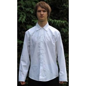 Cowboy Shirt Missouri white