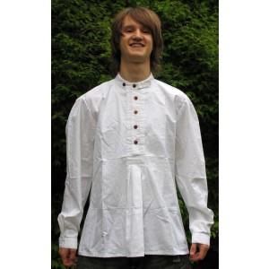Traditional Shirt Glonn white