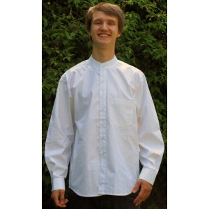 Yukon shirt white