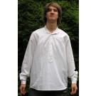 Cowboy Shirt Mississippi white