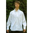 Traditional Shirt Donau white