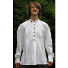 Traditional Shirt Glonn white