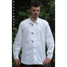 Traditional Shirt Salzach white