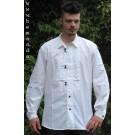Traditional Shirt Salzach white